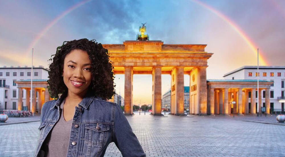 Berlin Treffen Kennenlernen