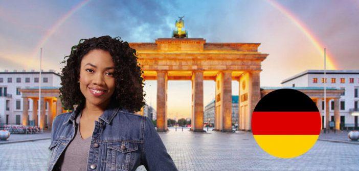 Frauen aus Kolumbien in Deutschland treffen