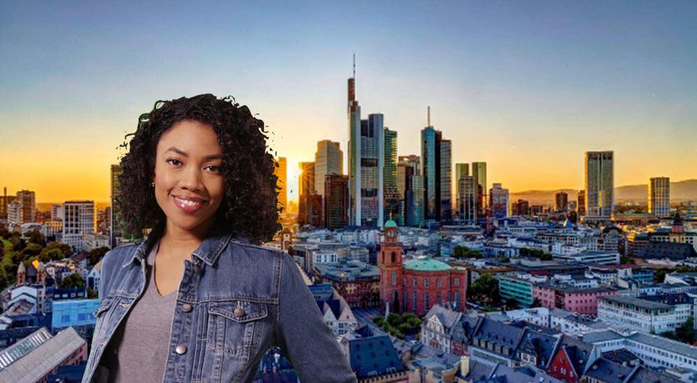 Frauen kennenlernen frankfurt