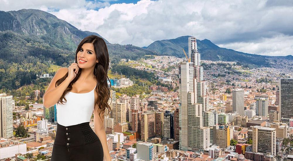 kolumbianische frauen escorts