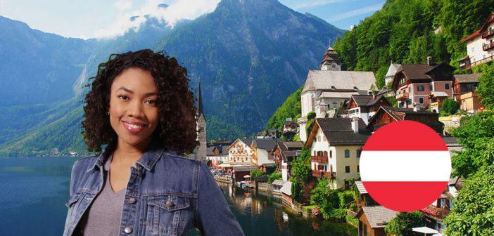 Kolumbien Frauen in Österreich treffen
