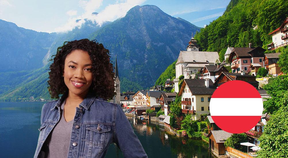 Frauen kennenlernen österreich